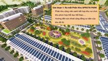 Đất nền sổ đỏ Khu đô thị Ân Phú (Xây dựng tự do - Không ép tiến độ)
