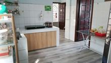 Bán chung cư Đồng Diều lầu 5 thang bộ phường 4, quận 8 giá rẻ