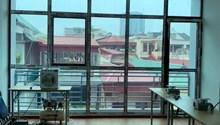 Bán nhà Đường Nguyễn Văn Huyên, Q. Cầu Giấy. Phân Lô, Ô TÔ
