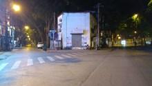 Bám nhà MP Ngũ Xã, Ba Đình 50m 5T MT5m ôtô đỗ cửa