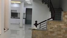 Bán nhà mặt tiền đường Mai Xuân Thưởng, quận Bình Thạnh, 140m2 - 9,6 tỷ đồng