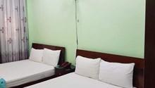 Bán khách sạn mặt tiền đường Thích Quảng Đức, thu nhập 3 tỷ/năm, giá 19 tỷ