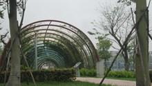 CC bán biệt thự An Vượng Villa gần công viên 170m2x4T chỉ 14.38 tỷ