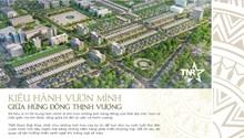Lễ ra mắt quy hoạch Khu đô thị Thương mại kiểu mẫu TNR Đăk Đoa, Gia Lai