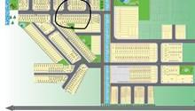 Bán đất dự án Tân Lân Riverside, Long An