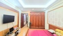 Bán nhà PL oto đường Hoàng Quốc Việt, 50mx5T, mt 4.5m, giá 10 tỷ