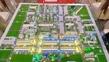 Bán đất nền thuộc trung tâm hành chính mới Đăk Đoa, Gia Lai