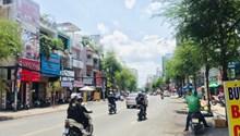 Nhà Bán khu VIP, Nguyễn Gia Trí (D2), Bình Thạnh (4x18m2), 72m2,  4 tầng