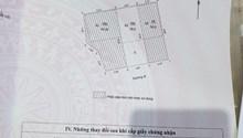 Bán nhà sdcc ngách 67 Thái Thịnh, mt 3.4m, 36m2, giá tt