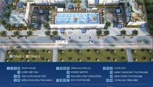Bán căn 1 phòng ngủ, 52m2 rất hiếm tại Dự án Park Vista, liền kề quận 7