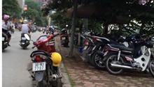 Mặt bằng tìm chủ mới khu đông dân cư quận Thanh Xuân, mặt tiền 12m, giá 32 tỷ