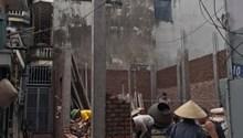 Nhỉnh 100 triệu/m2 có nhà xây mới Xuân Đỉnh, 35mx5T, MT 5m