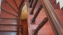 Bán nhà ngõ Thái Thịnh, full nội thất cao cấp, 35m2, ko trung gian