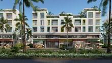 Meyhomes Capital Phú Quốc chỉ từ 6.6 tỷ Của Tân Á Đại Thành