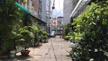 Chủ cần bán gấp Tân Bình Huỳnh Văn Nghệ Hẻm 7m 5 tầng BTCT 66m2 chỉ 6 tỷ 5 thương lượng