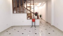 Bán gấp nhà Lê Quang Đạo, 36 m2 nở hậu, ô tô, 2 mặt thoáng, 3 tỷ