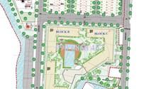 Mở bán nhà phố thương mại dự án City Gate 3, quận 8