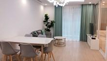 Bán gấp căn hộ chung cư Hapulico, dt 107m2 -Tòa 17T