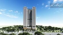 Bán căn hộ chung cư The Emerald Golf View Thuận An, Bình Dương - bàn giao đầy đủ nội thất