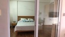 Cho thuê 1 phòng ngủ Ehome 5 The Bridgeview block B tầng 8