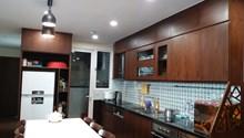 Chính chủ bán căn hộ Hapulico, 3 phòng ngủ, dt 109m2, giá 3 tỷ