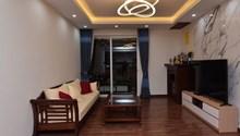 Bán gấp căn hộ Hapulico, diện tích 102m2; 2pn, nội thất mới đẹp