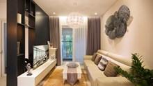 Căn hộ 2 PN, 57 m2, liền kề quận 7 - Phú Mỹ Hưng, gần Dragon Hill, The Park Residence