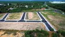Đất nền sổ đỏ Cam Lâm – Bđs ven thành phố Nha Trang lên ngôi