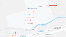 Bán lô đất 80m2 khu cân cư chợ Bình Điền, 5x16m mặt tiền đường số 1