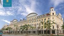 Shophouse 3,4 tỷ/căn 120m2 x5T, sau 8 năm mua lại giá 15 tỷ, mặt đường Hạ Long