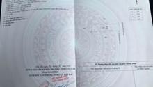 Duy nhất 02 lô suất ngoại giao Khu đô thị Ân Phú giá gốc từ CĐT