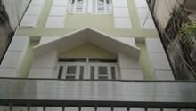 Cho thuê nhà hẻm 174 Lý Chính Thắng phường 7 quận 3 giá rẻ
