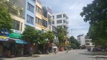 CC bán nhà mặt phố Bà Triệu đoạn đẹp nhất gần phố Lê Lợi 50m2 chỉ 6.116 tỷ