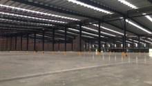Cho thuê nhà xưởng tại Thanh Liêm Hà Nam diện tích 1700-7000m2