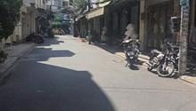 Nhà mới HXH 6m Phan Huy Ích Phường 12 Gò Vấp 80m2 chỉ 4tỷ8