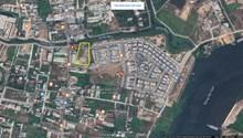 Bán nhanh lô đất trong khu dân cư Senturia Vườn Lài, quận 12, giá 99 tỷ