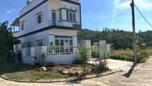 Bán Đất nền sổ hồng- Sông Cầu, Phú Yên Giá chỉ từ 2,9tr/m2 –KDC Đồng Đèo