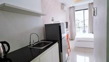 Cho thuê căn hộ mini đường Cao Triều Phát Phú Mỹ Hưng quận 7