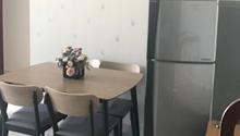 Cho thuê căn hộ 3 phòng ngủ chung cư Hoàng Kim lầu 2 giá rẻ