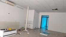 Cho thuê 180 m2 Mặt bằng kinh doanh mặt đường ở Trâu Quỳ, Gia Lâm