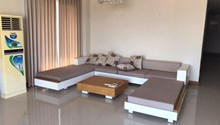 Cho thuê căn hộ Bắc An Khánh