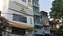 Bán nhà 158 Nguyễn Khánh Toàn, Cầu Giấy, diện tích 82m x5 tầng, mặt tiền 5,5m