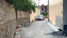 Bán nhanh mảnh đất siêu đẹp tại Cổ Bi, Gia Lâm, HN 52,2 m2