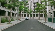 Bán gấp nhà liền kề phố Hoàng Như Tiếp, Bồ Đề, quận Long Biên