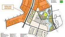 Thông tin chi tiết dự án căn hộ Masterise Homes Marina Central Quận 9