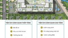 Bán chung cư thành phố Quy Nhơn - Bình Định 60m2 chỉ 1.1 tỷ