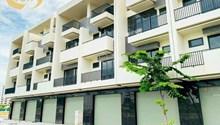 Bán nhà phố 4 tầng tại KĐT Phước Long 2 Nha Trang giá chỉ 5,5 tỷ/căn