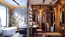 Chính chủ bán nhà mặt phố Trung Hòa sầm uất, MT rộng 188m2x5T chỉ 56.89 tỷ