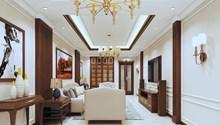 Bán nhà Phân lô Hoàng Quốc Việt, Q.Cầu Giấy, Kinh doanh đỉnh, 53m2. Nhỉnh 9 tỷ