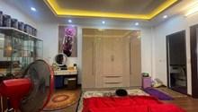 Tôi bán nhà mặt phố Nguyễn Trường Tộ sầm uất gần Hồ Tây 116m2x8T chỉ 64.89 tỷ